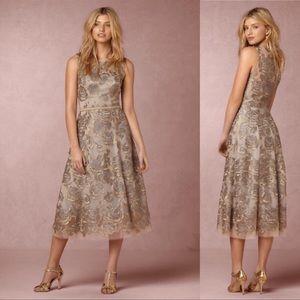 BHLDN Eleanor Dress NWOT